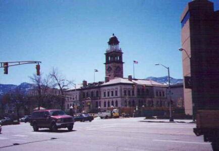 Pioneer-Museum
