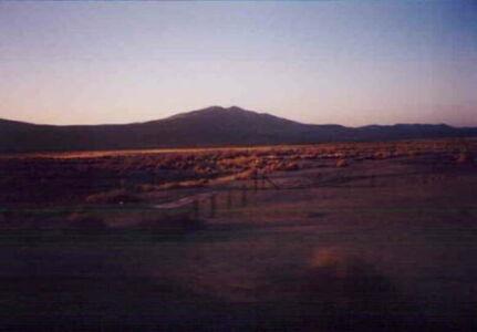 Siera Nevada
